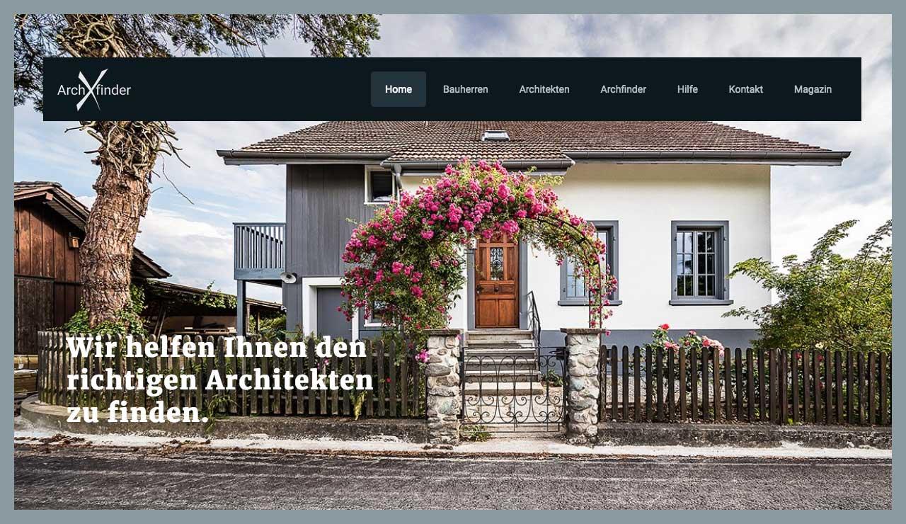 Einzigartig Architekt Suchen Foto Von